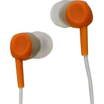 Навушники вкладні Smartfortec SE-103 orange Diawest