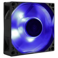 Вентилятор  для корпусов, кулеров Aerocool Motion 8 Blue