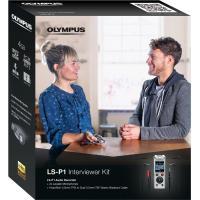 Диктофон Olympus V414141SE040 Diawest