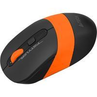мышь A4Tech FG10S Orange Diawest