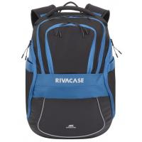 Рюкзак для ноутбука Rivacase 5225Black/blue Diawest