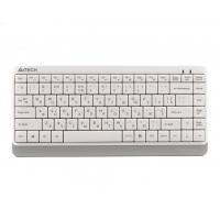 Клавіатура A4tech FK11 Fstyler Compact Size USB White (FK11 USB (White)) Diawest