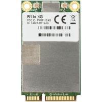 Дополнительное оборудование Mikrotik R11e-4G Diawest