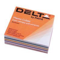 Бумага для заметок Delta by Axent D8012 Diawest