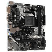 Серверна материнська плата ASRock X370M-HDV R4.0 Diawest