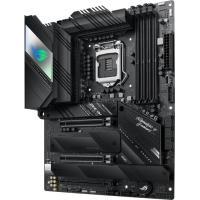 Серверна материнська плата ASUS ROG STRIX Z590-F GAMING WIFI Diawest
