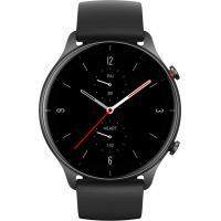 Розумний годинник Amazfit GTR 2e Obsidian black Diawest