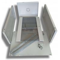 Монтажные шкафы и стойки Hypernet WMNC66-18U-FLAT Diawest