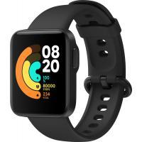 Умные часы Xiaomi Mi Watch Lite Black Diawest