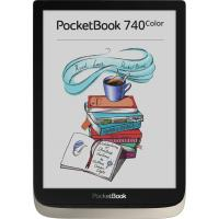Електронна книга PocketBook 740 Color Moon Silver (PB741-N-CIS)