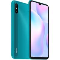 Мобильный телефон Xiaomi Redmi 9A 2/32GB Peacock Green
