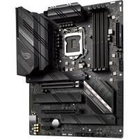 Серверна материнська плата ASUS ROG STRIX B560-F GAMING WIFI Diawest