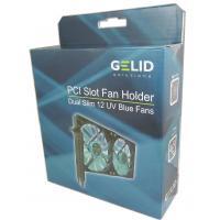 Кулер до відеокарти GELID Solutions PCI Slot Fan Holder (SL-PCI-02) Diawest