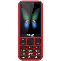 Телефон мобільний Sigma 4827798121948