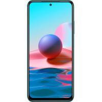 Телефон мобільний Xiaomi Redmi Note 10 4/64GB Lake Green