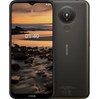 Телефон мобільний Nokia 1.4 DS 2/32Gb Grey Diawest