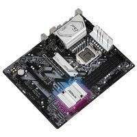Серверна материнська плата ASRock Z590 PRO4 Diawest