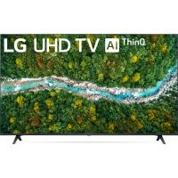 Телевізор LG 43UP77006LB Diawest