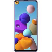 Телефон мобільний Samsung SM-A217FZBOSEK
