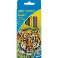Олівці кольорові K15-054