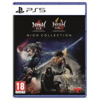 Игра SONY Nioh Collection [PS5, Russian version] (9817192) Diawest
