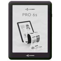 Електронна книга AirBook Pro 6 S (744766593135) Diawest