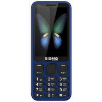 Телефон мобільний Sigma 4827798121931 Diawest
