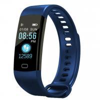 Фітнес браслет Havit HV-H1108A, Bluetooth, blue Diawest