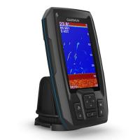 Ехолот Garmin Striker Plus 4,GPS (010-01870-01) Diawest