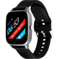 Умные часы Gelius Pro(ModelA)(IP67)Black Diawest