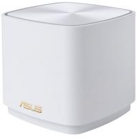 Точка доступу Wi-Fi ASUS ZenWiFi XD4 1PK white (XD4-1PK-WHITE) Diawest