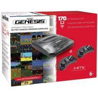 Ігрова консоль Retro Genesis 16 bit Modern Wireless (170 ігор, 2 безд (ConSkDn78) Diawest