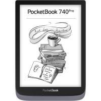 Электронная книга PocketBook 740 Pro, Metallic Grey (PB740-3-J-CIS) Diawest