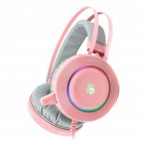 Навушники A4tech Bloody G521 Pink Diawest