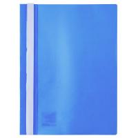 Папка-швидкозшивач Axent А4 120/150 мкм Блакитна (1317-22-A) Diawest