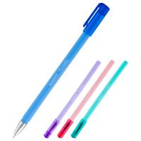 Ручка кулькова Axent Pastelini Синя 0.7 мм (AB1083-02-A) Diawest
