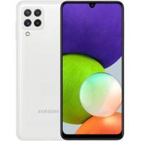 Мобільний телефон Samsung SM-A225F/64 (Galaxy A22 4/64GB) White (SM-A225FZWDSEK) Diawest