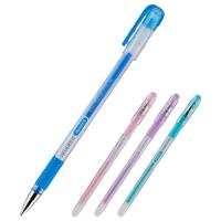 Ручка гелева Axent Пиши-стирай Student, синя (AG1071-02-A) Diawest