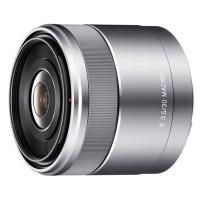 Об'єктив Sony 30mm f/3.5 macro for NEX (SEL30M35.AE) Diawest