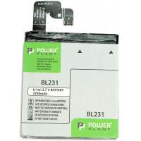Аккумуляторная батарея для телефона PowerPlant Lenovo BL231 (VIBE X2) (DV00DV6303) Diawest