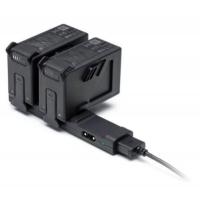 Зарядний пристрій для дрона DJI FPV Fly More Kit (CP.FP.00000021.01) Diawest