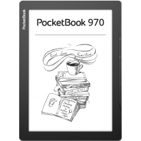 Електронна книга Pocketbook 970 (PB970-M-CIS) Diawest