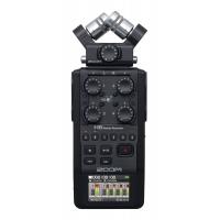 Цифровий диктофон ZOOM H6 BLK (286610) Diawest