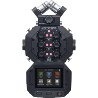 Цифровий диктофон ZOOM H8 (286880) Diawest