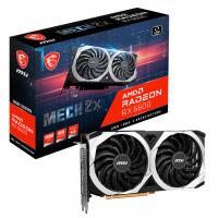 Видеокарта MSI Radeon RX 6600 8Gb MECH 2X (RX 6600 MECH 2X 8G)