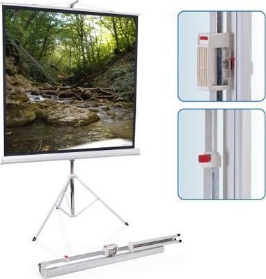 Проекційний екран Redleaf SRM-1102 (SRM-1102 (180x180))
