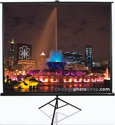 Проекційний екран Elite Screens T85UWS1