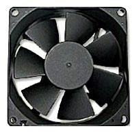 Вентілятор для корпусів, кулерів Titan TFD-8025M12B Diawest