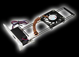 Кулер к видеокарте Titan TTC-CSC-03 E