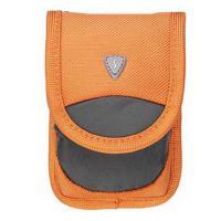 чехол;  материал: нейлон, полиэстер;  цвет: оранжевый;  внутренний размер, мм: 90х60х20 Diawest